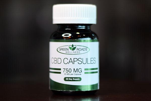 Cape Fear Arthritis Care - CBD