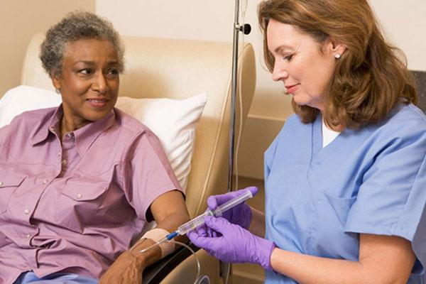 Cape Fear Arthritis Care - Infusion