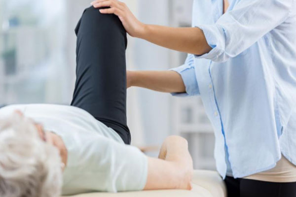Cape Fear Arthritis Care - Physical Therapy